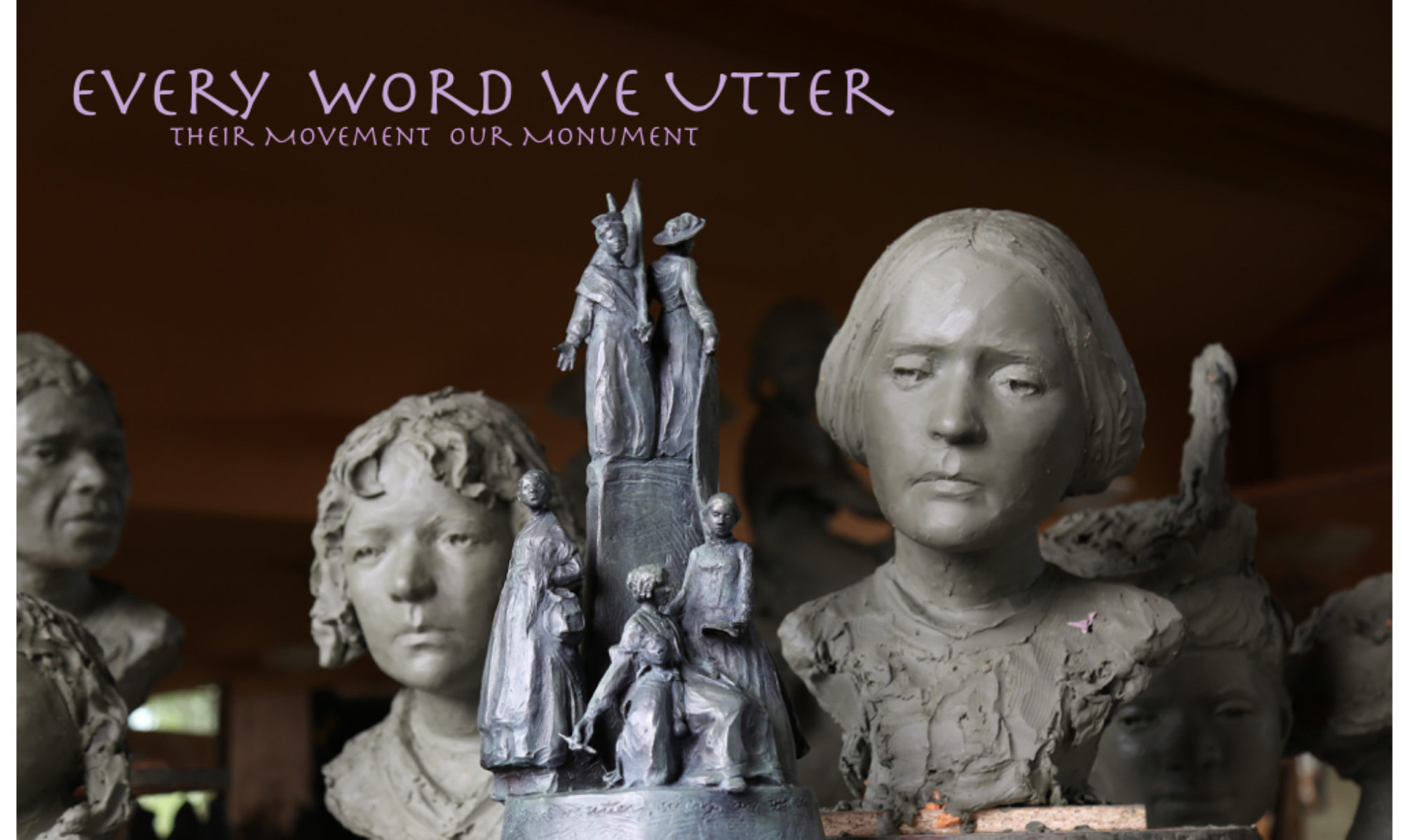 Every Word We Utter