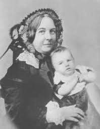 Elizabeth and Harriet Stanton
